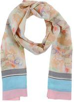 Miriam Ocariz Oblong scarves