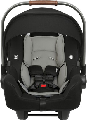Nuna PIPA(TM) Flame Retardant Free Car Seat & Base