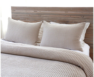 Pom Pom at Home Zuma Bed Blanket - Natural Twin