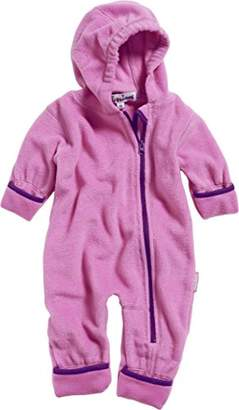 Playshoes Unisex Baby All-in-One Fleeceoverall Overall,(Manufacturer Size:74 cm)