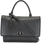 Givenchy small Shark tote - women - Calf Leather - One Size