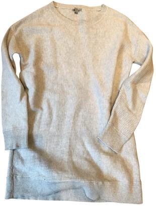 Cos Grey Wool Knitwear for Women