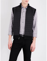 Michael Kors Quilted Shell Gilet