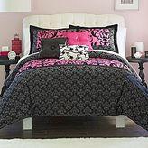 JCPenney Seventeen® Paris Dreams Comforter Set & Accessories