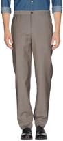 Giorgio Armani Casual pants - Item 36929859