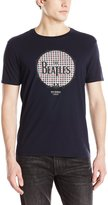 Ben Sherman Men's The Beatles Graphic T-Shirt