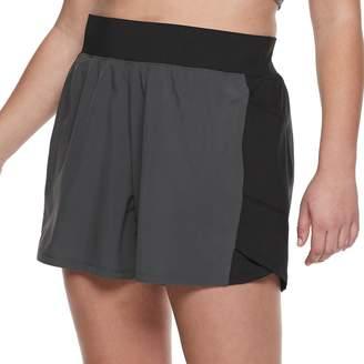 Tek Gear Plus Size Multi-Purpose Shorts