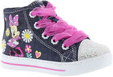 Disney Minnie Mouse High Top CH3777 (Girls' Toddler)