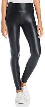 Hue Body Gloss Leggings