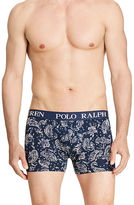 Polo Ralph Lauren Stretch Cotton Boxer Brief