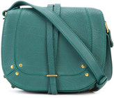 Jerome Dreyfuss Victor saddle bag - women - Buffalo Leather - One Size