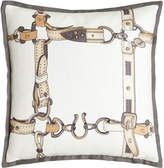 "Legacy Linares Pillow, 18""Sq."