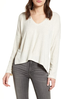 Treasure & Bond Dolman Sleeve Pullover