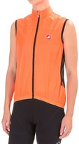 Castelli Velo Cycling Vest (For Women)