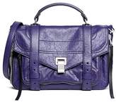 Proenza Schouler 'PS1+' medium lambskin leather satchel