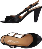 Jancovek Sandals - Item 11207031