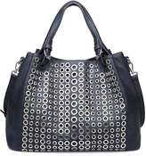 Urban Expressions Rocket Satchel