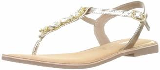 GIOSEPPO Women's 49056 T-Bar Sandals