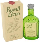 Royall Fragrances Royall Lyme All Purpose Lotion / Cologne 8 Oz For Men