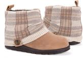 Muk Luks Women's Casual boots Beige - Beige Patti Boot - Women