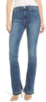 Hudson Women's Heartbreaker High Waist Bootcut Jeans