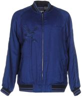 Blue Blue Japan Jackets