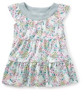 Tea Collection Infant Girl's Wandoo Cotton Jersey Dress
