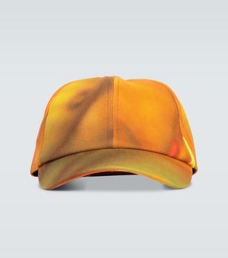 Dries Van Noten Mika Ninagawa baseball cap