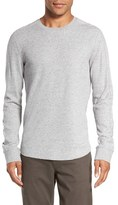 Vince Trim Fit Long Sleeve Crewneck T-Shirt