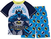 LICENSED PROPERTIES 2-pc. Batman Kids Pajama Set Boys