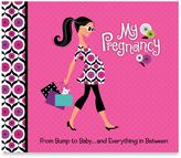 Bed Bath & Beyond My Pregnancy Record Book