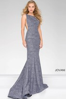 Jovani Glamorous Fitted Prom Dress 45830