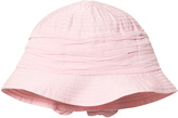 Grevi Pink Sun Hat with Bow