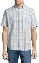Tommy Bahama Mai Time Plaid Sport Shirt