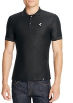 Marc Jacobs Malibu Slim Fit Polo Shirt