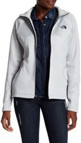 The North Face Lunar Ice Agave Zip Jacket