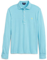 Polo Ralph Lauren Custom Fit Featherweight Polo