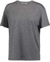 Acne Studios Brisa mélange jersey T-shirt