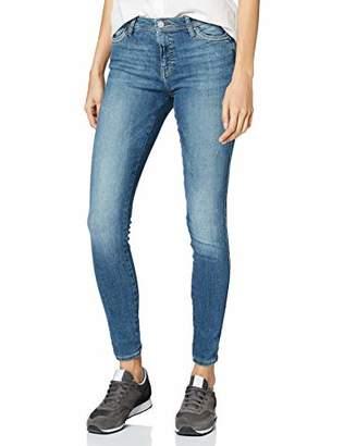 Esprit edc by Women's 129cc1b007 Skinny Jeans,W26/L32 (Size: 26/32)