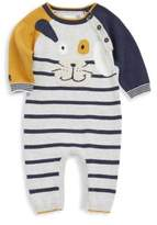 Catimini Boy's Knit Bodysuit