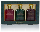 Woodspice Aftershave Trio