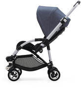 Bugaboo BEE5 Complete Pushchair with Aluminium Frame and Black Seat