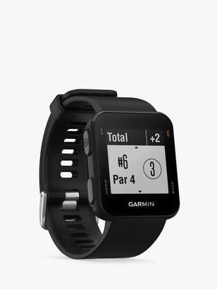 Garmin Approach S10 Golf 10 GPS Band