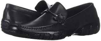 Kenneth Cole Reaction Leon Driver B (Black) Men's Shoes