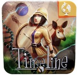 Asmodee Timeline Science and Discoveries Educational Card Game