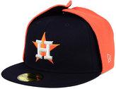 New Era Houston Astros Dog Ear 59FIFTY Cap