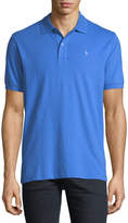 Tailorbyrd Short-Sleeve Polo Shirt