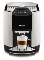 Krups Barista Automatic One Touch Cappuccino Machine