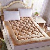 DCVS Bedroom comortable air mattress/Thick warm TATAMI mattress