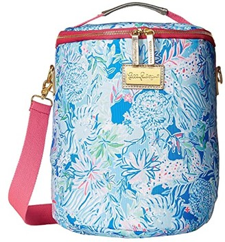 Lilly Pulitzer Beach Cooler (Lion Around) Bags